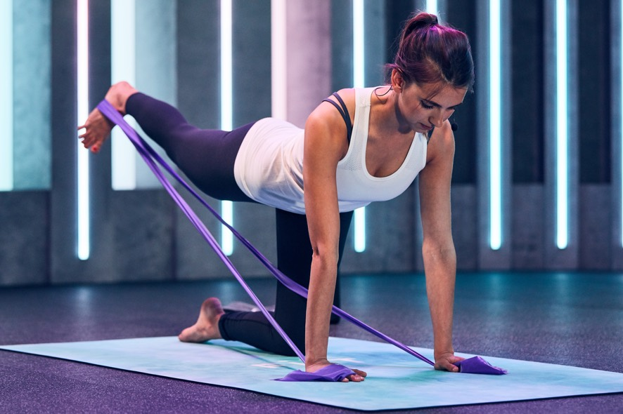 How Resistance Training will power up your workouts