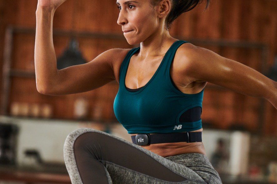 Why staying in the heart rate zone will make you fitter, faster
