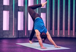 How to go from yoga enthusiast to powerhouse