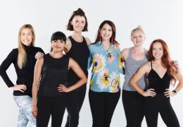 6 postnatal experts, 1 training plan: Welcome to Fiit Mum