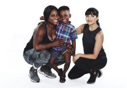 Meet the mums behind our postnatal plan