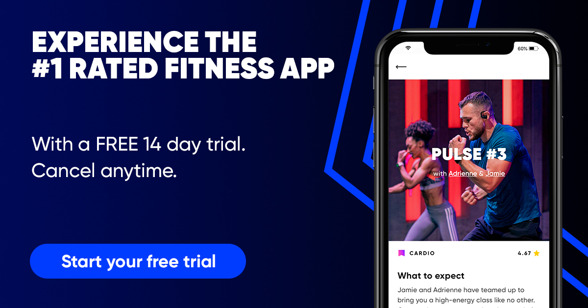 Start free with a 14 day trial