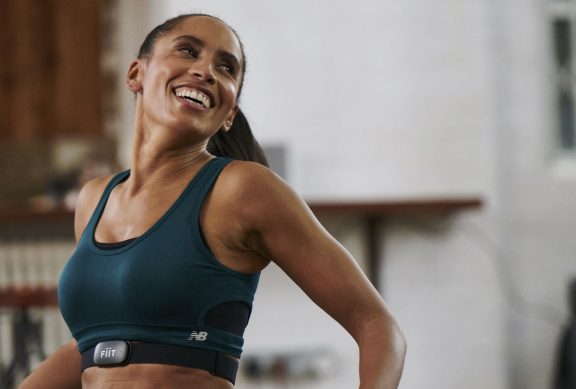 Why does exercise make you happier?