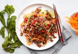 Mindful Chef recipes for week four
